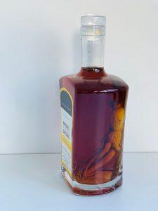 ginseng whiskey